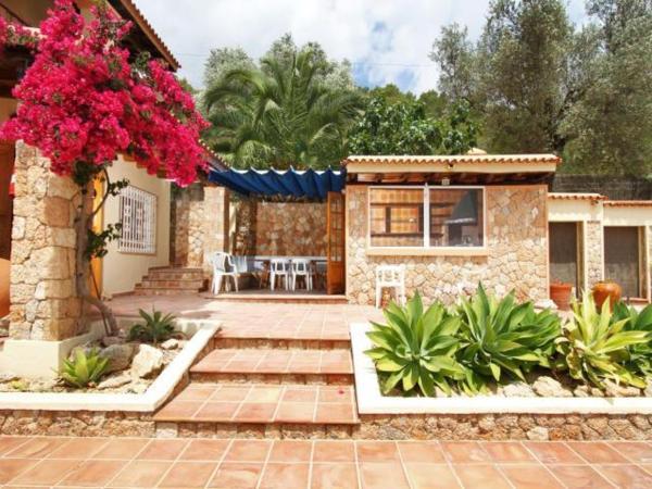 Villa in San Antonio II