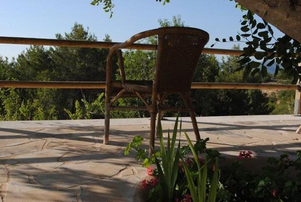 Villa in San Jose XVIII