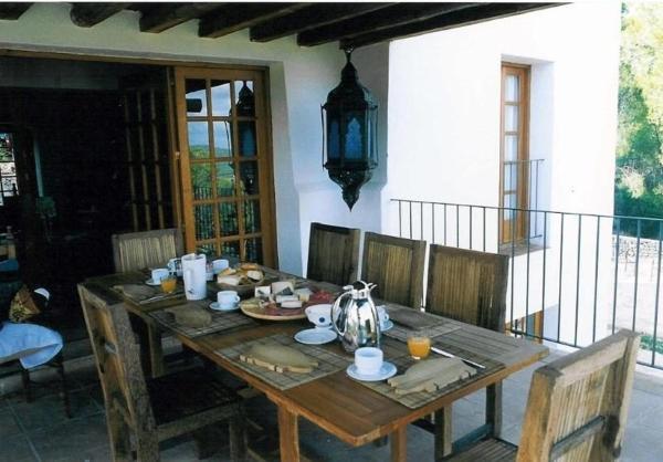 Villa in San Lorenzo II
