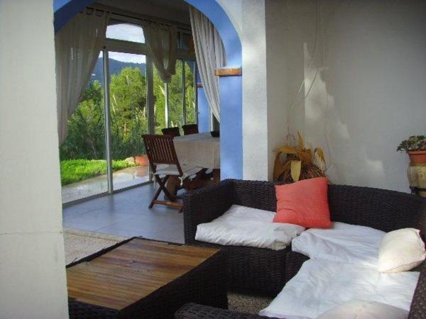 Villa in San Rafael I