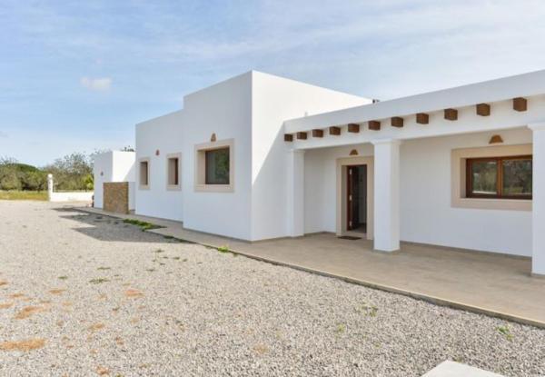 Villa in Sant Joan De Labritja IV