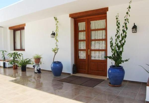 Villa in Santa Eulalia Del Rio IV