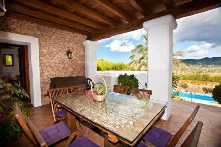 Villa in Santa Eulalia Del Rio VII