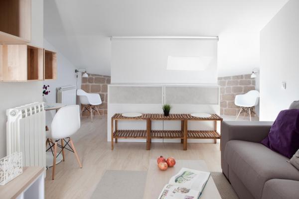 Apartamentos Turísticos Beethoven Haro
