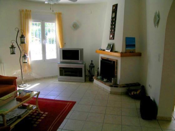Apartment with pool,near the beach in Benissa