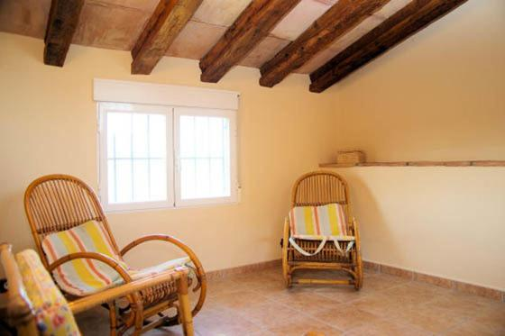 Apartment with pool, garden in Javea
