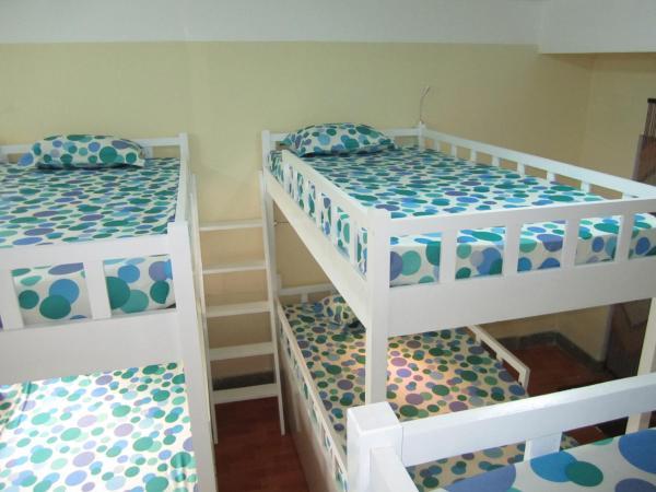 Dalat Friendly Fun Hostel
