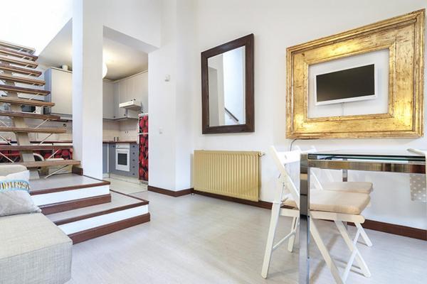 Friendly Rentals Tribeca Duplex