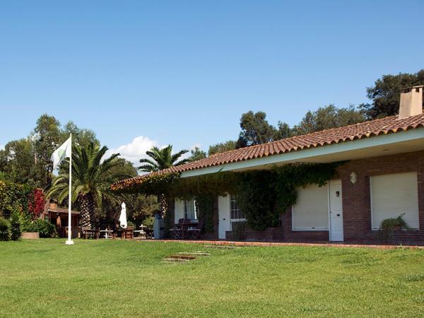 Residential Horse Club Costa Brava