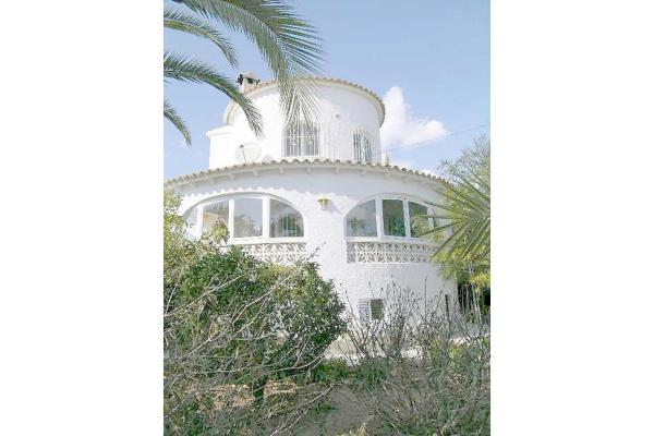 Villa in Alicante IV