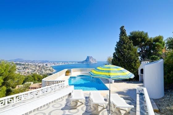 Villa in Alicante VII