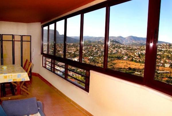 Apartment in Alicante I