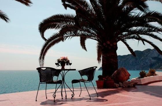 Holiday Villa in Calpe Costa Blanca I