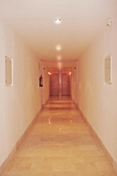 Apartment in Calpe IV