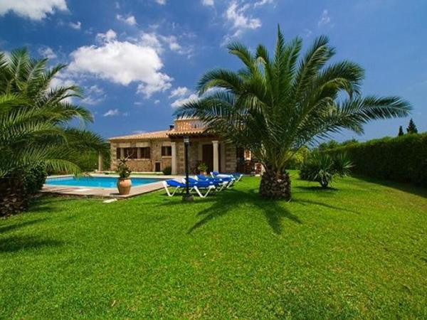 Holiday Villa in Pollenca X