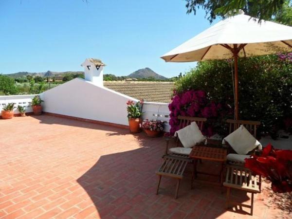 Holiday Villa in Pollenca XV