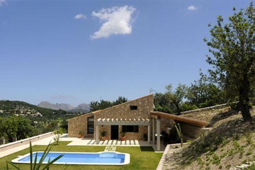 Villa Gallardo