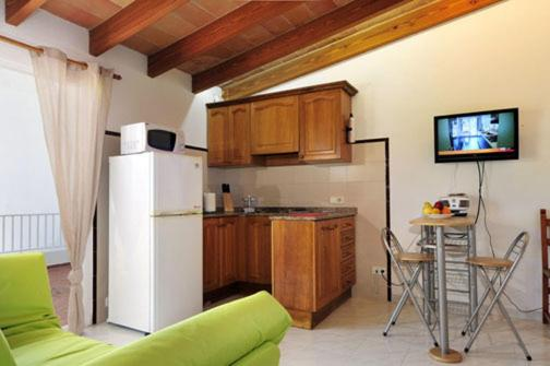 Pinewalk Apartment Pilar