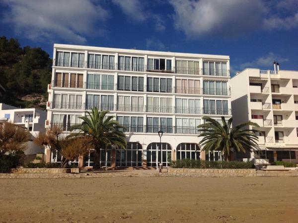 Apartamentos Can Miguel