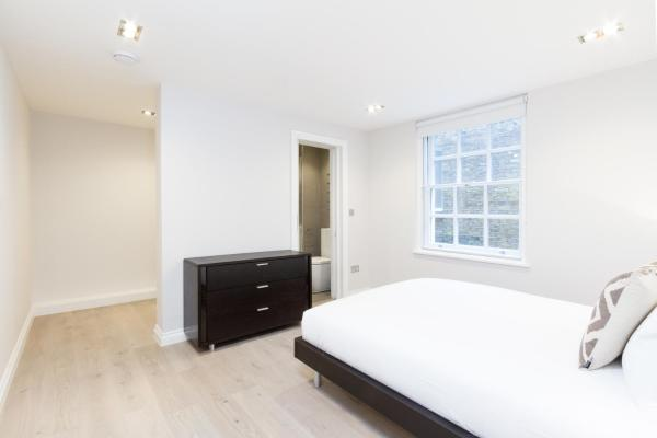 Smart City Apartments Covent Garden