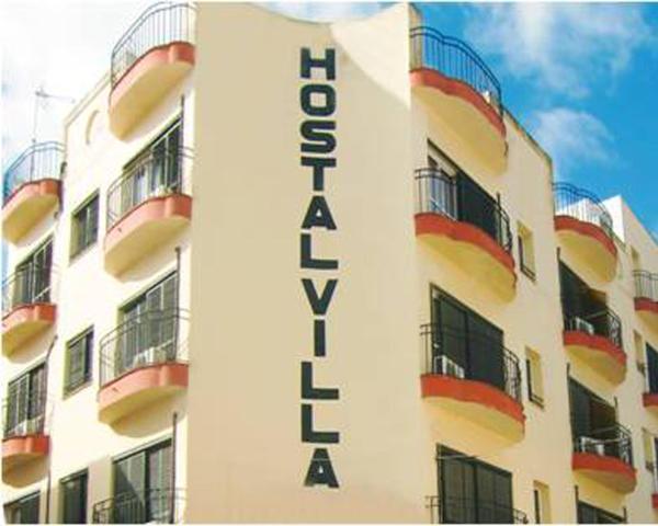 Hostal Villa