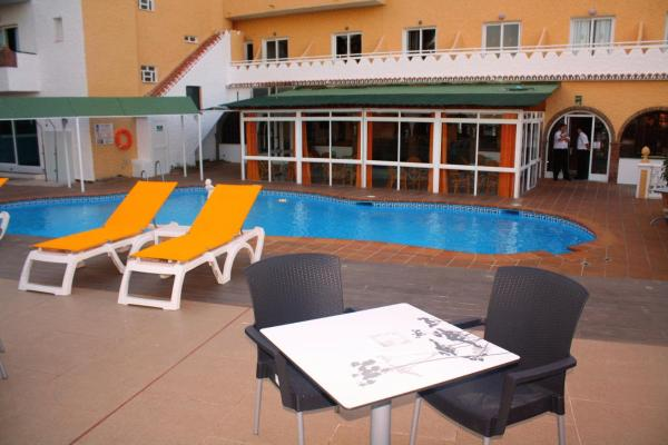 Hotel Nerja Club & Spa