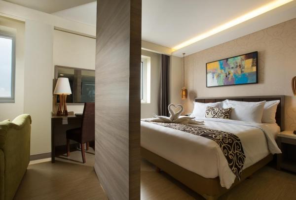 Best Western Plus Kemayoran Hotel