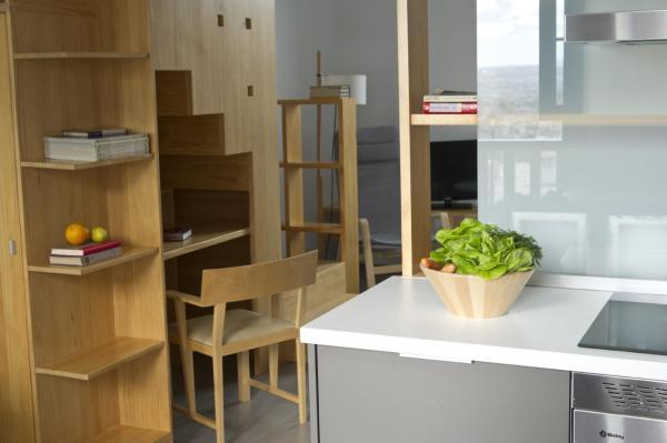 Smart Suites Albaicin