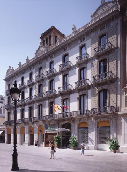Catalonia Portal de l'Angel