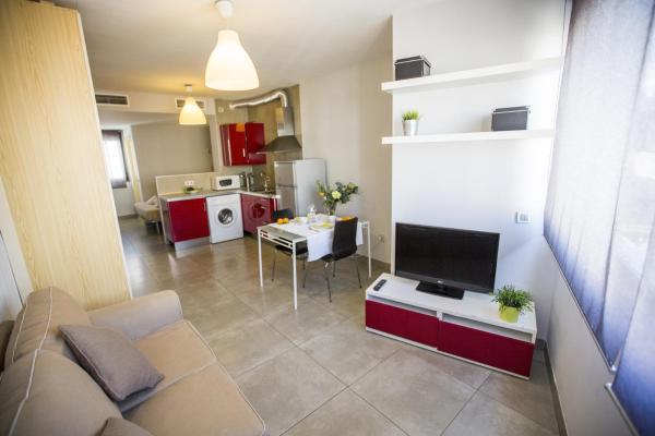 AB Apartamentos