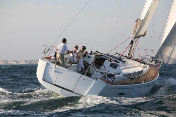 Boat in Pollença (12 metres)