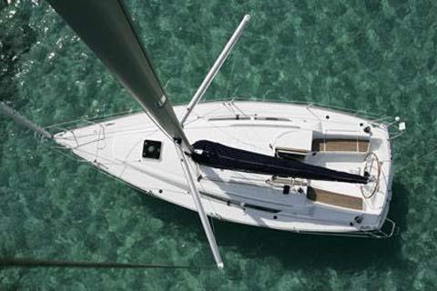 Boat in Sant Antoni de Portmany (10 metres) 2