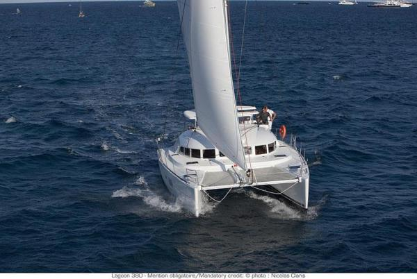 Boat in Sant Antoni de Portmany (12 metres) 4