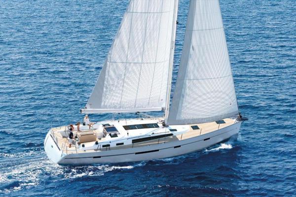 Boat in Mallorca (17 metres)