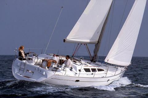 Boat in Sant Antoni de Portmany (12 metres) 5