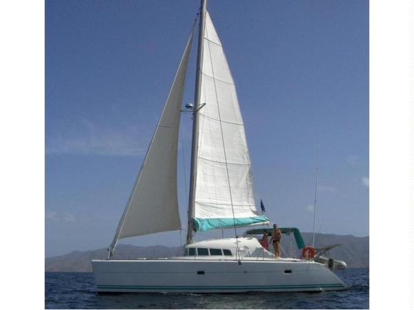 Boat in Sant Antoni de Portmany (12 metres) 6