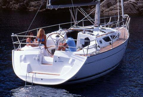 Boat in Sant Antoni de Portmany (11 metres) 9