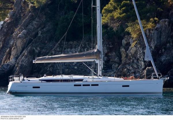 Boat in Sant Antoni de Portmany (15 metres) 7