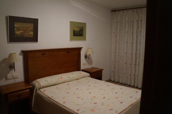 Apartamentos Proamar