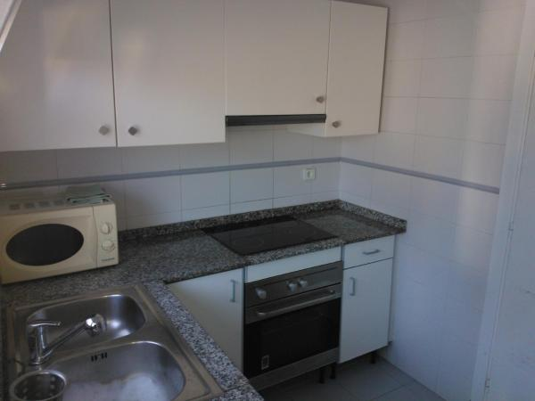 Holiday home Can Clapa Mar