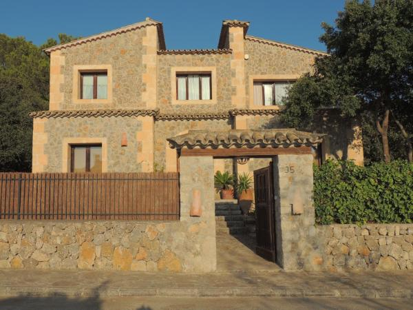 Villa Vallmar