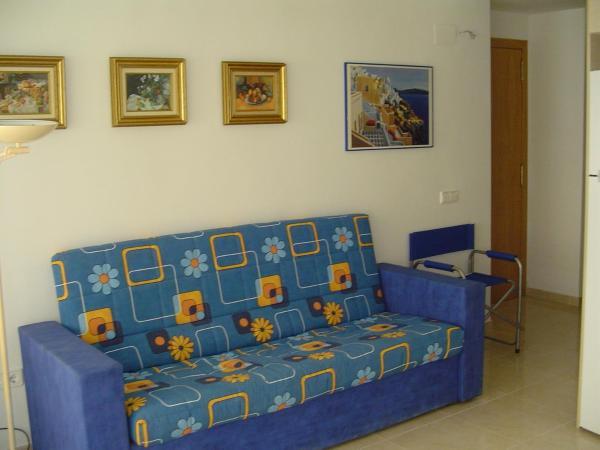 Apartamento Sirena