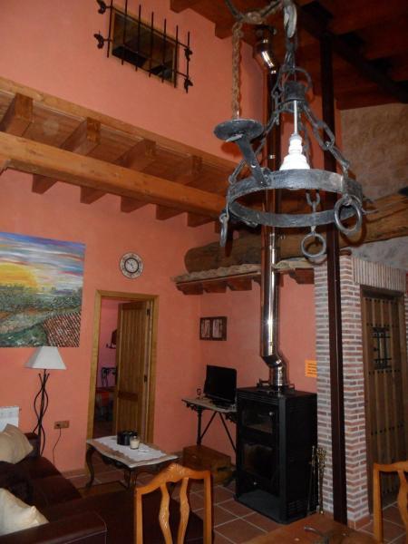 Casa Rural El Lagarcillo