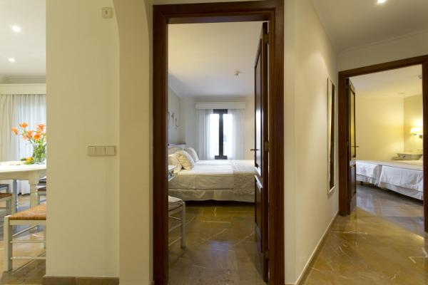 Aparthotel Galeón Suites