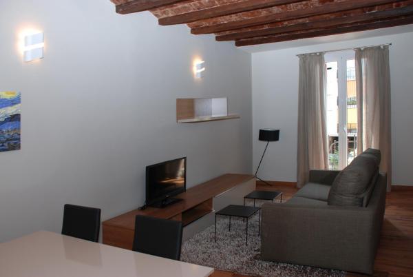 Apartamentos La Hispaniola Barcelona