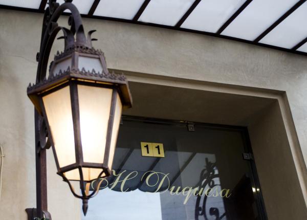 Hotel Duquesa