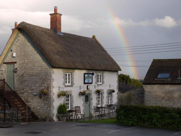 The Kingsdon Inn in Kingsdon, Somerset, England