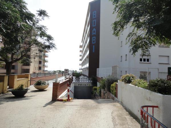 Apartaments Lamoga - Boabi