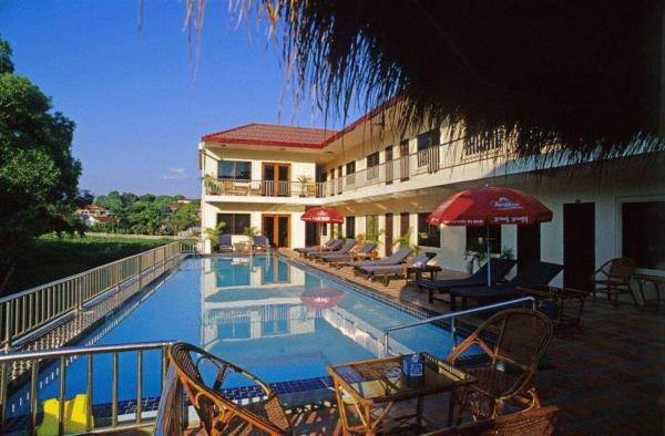 Aqua Family Resort