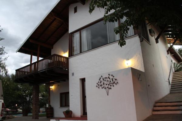 Hilltop Guest House